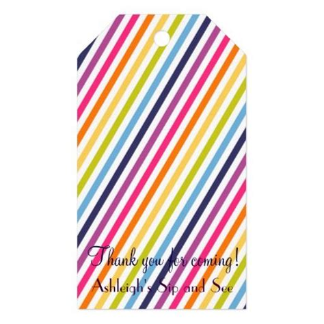 Kung Souvenir Kulot Rainbow Five Pink 79 best gift tags images on baby shower gifts baby shower presents and gift ideas