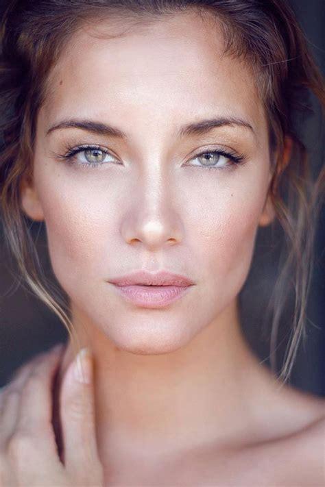 natural pretty makeup tutorial top bridal beauty looks natural wedding makeup and more