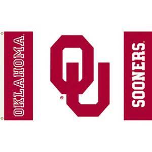 oklahoma sooners colors oklahoma sooners 3ft x 5ft team flag logo design 2