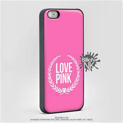 Casing Samsung Galaxy Note 4 Victorias Secret Pink Custom Hardcase pink secret phone for from billionink