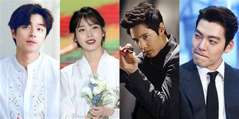 along with the gods private won iu won bin gong yoo kim woo bin cast asli along with