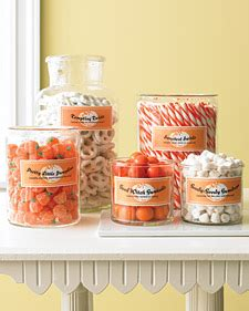 martha stewart printable jar labels candy jar treats martha stewart