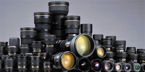 a guide to the best nikon lenses reviewed lenses