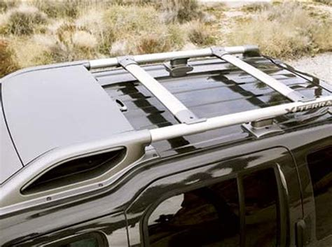 Nissan Xterra Roof Rack by 2005 Nissan Xterra Roof Rack View Photo 3