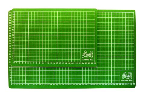 green self healing cutting mats
