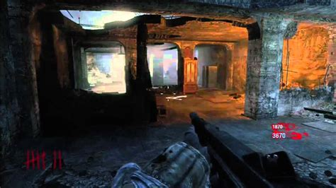 dead ops arcade room of fate quot undone quot by kevin sherwood secret song on nacht der untoten black ops