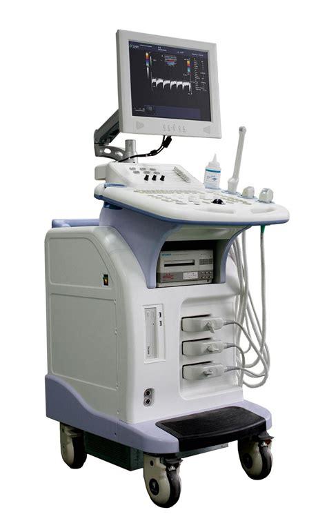 china ultrasound scanner micromanipulator colposcope