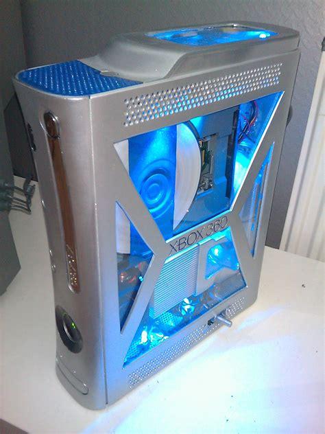 xbox modded console my modded xbox 360 tonymacx86