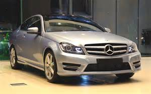 Price Of Mercedes C250 Mercedes C250