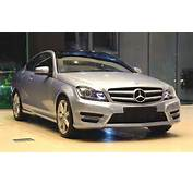 Mercedes Benz C250 Coupe Model 2014 Zero Mileage Wanted For BHD22935