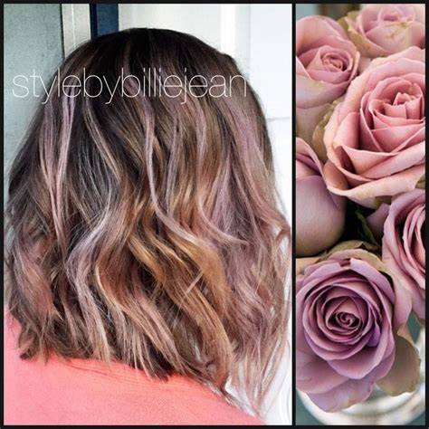 dusty hair color 17 best images about hair on dusty hair