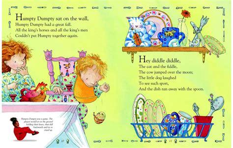 nursery rhymes born to be distinctive teaching nursery rhymes