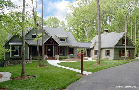 cedar ridge house plan front exterior photo of home plan 1125 d the cedar ridge