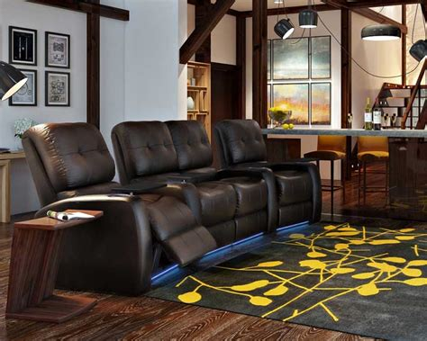 stadium seating couches living room home theater setup guide planning for a home theater