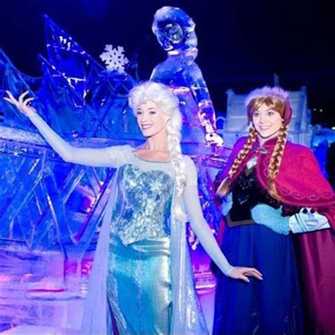 disney on ice presents frozen fresno convention center