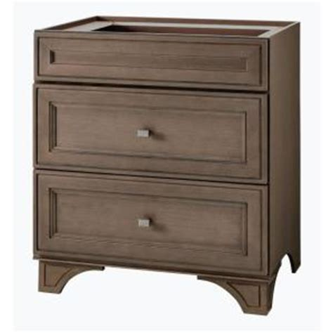 home depot bathroom vanities 30 inch home decorators collection albright 30 in vanity cabinet