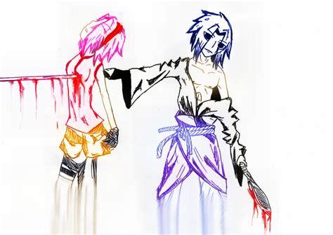 Kills Drawing kill chan png an anime speedpaint drawing by