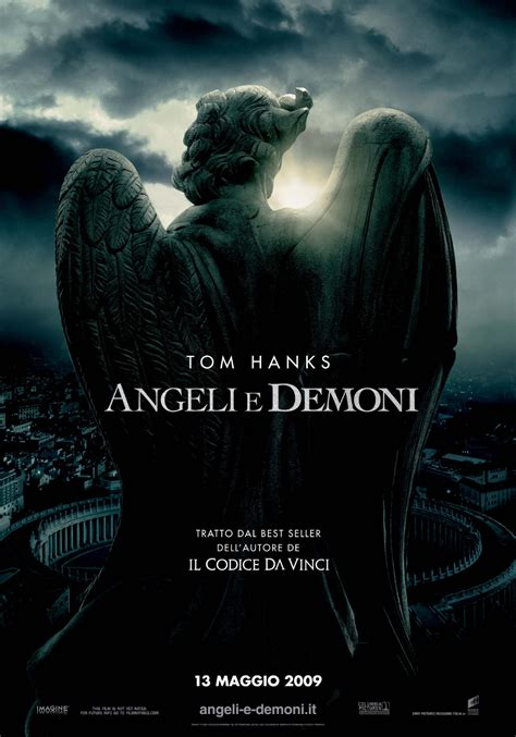 illuminati angeli e demoni frasi angeli e demoni