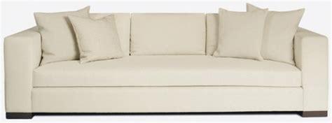 calvin klein sofa calvin klein sofa contemporary sofa fabric 3 seater brown