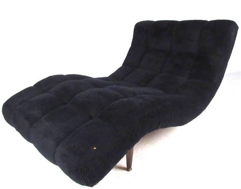 mid century modern chaise mid century modern double chaise lounge by adrian pearsall