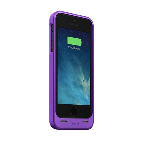 Mophie Juice Iphone 5 mophie juice pack helium for iphone se 5s 187 gadget flow