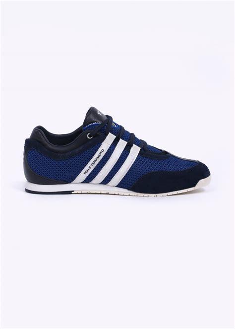 Sepatu Adidas Y3 Yohji Yamamoto adidas y3 yohji yamamoto trainers adidas store shop