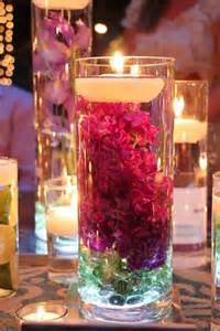 Glass Vase Filler Beads Centros De Mesa Para Bodas La Comuna Pink
