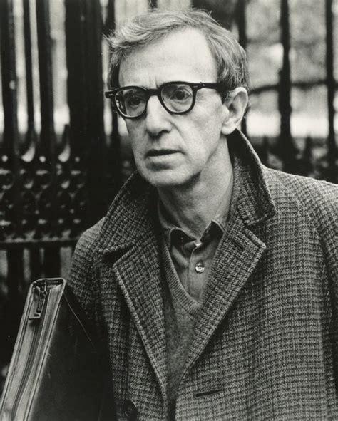 Woody Allen by On Outgrowing Woody Allen Mutineer