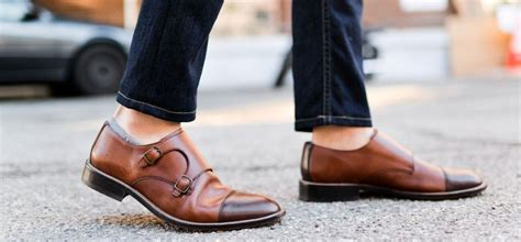 I Wear Dress Shoes by 7 Trendy Ways Of Wearing Formal Brown Shoes With Your