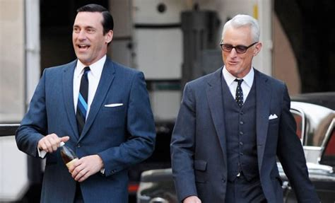 from don draper to roger sterling get the mad men look for your mad men archives soletopia