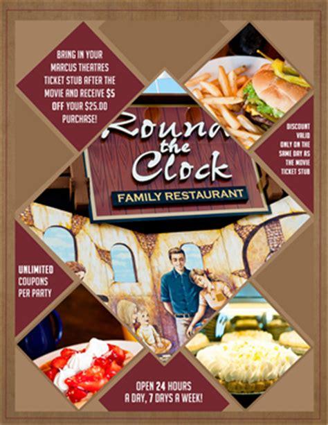 restaurant best poster design crowdsourced poster design