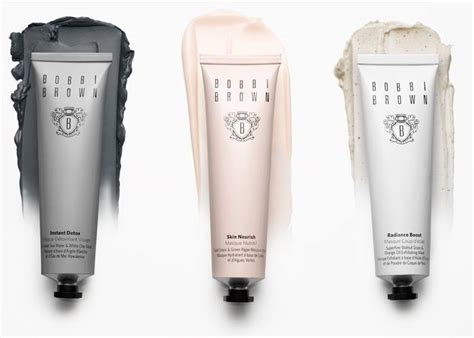 Bobbibrown Mask Detox by Brown Mask Collection Trends And