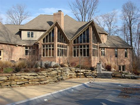 home builders in northeast ohio custom homes northeast ohio david builders