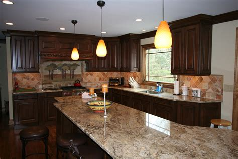 Custom Kitchen Cabinets by Custom Kitchen Cabinets Ta 28 Images Custom Glazed