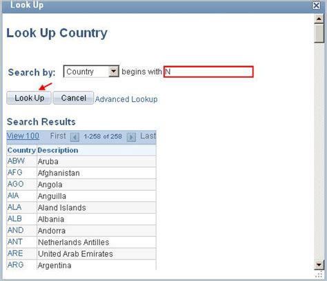 Search For Addresses By Name Landline Or Cell Phone Lookup