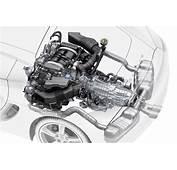 Cutaway Drawings Highlight Porsche Cayman Tech  Autocar