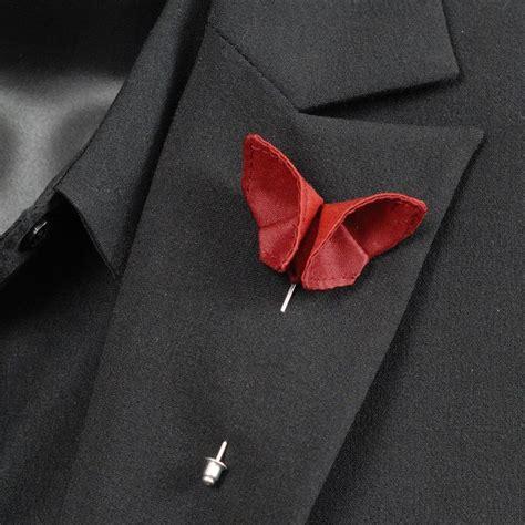 Origami Boutonniere - 75 best lapel pins images on lapel flower