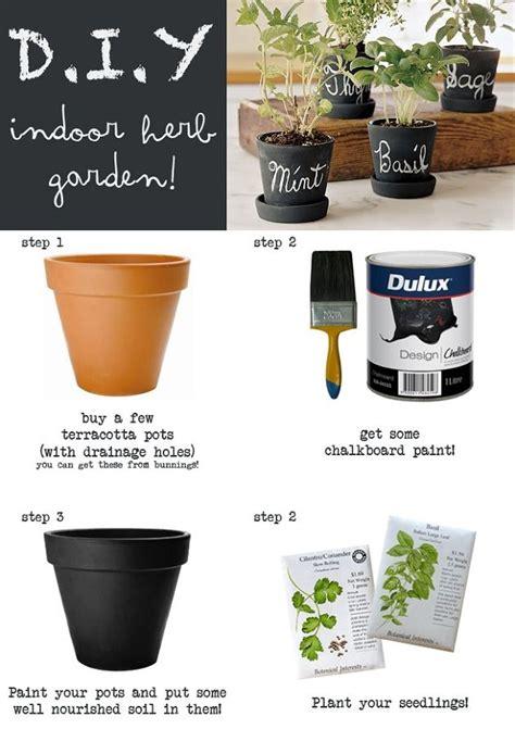 diy indoor herb garden diy guest blog sky parlour indoor herb garden