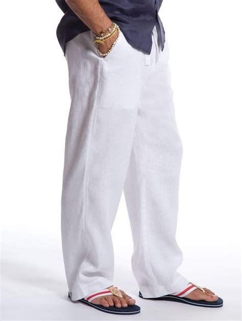 where to buy linen pant olo
