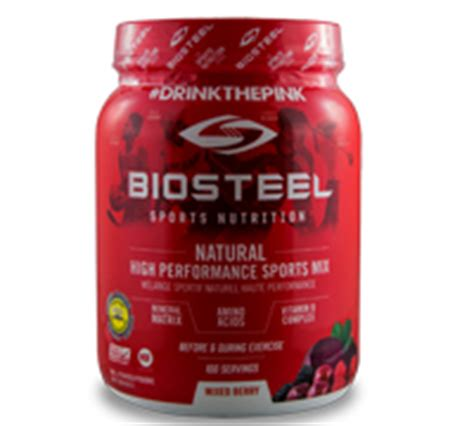 Bcaa Express Amino Acids 700 Gram 100 Serv biosteel high performance sports drink exclusive size www supplementscanada