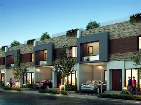 row home design news tvh aurora township in singanallur coimbatore price