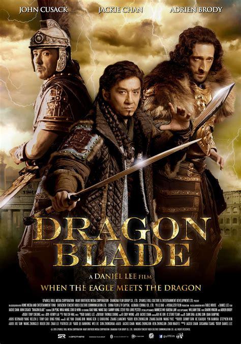 film mandarin dragon blade dragon blade review film pulse