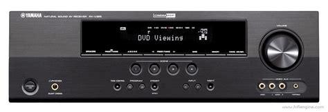 Yamaha Rx V365 Manual Audio Video Receiver Hifi Engine