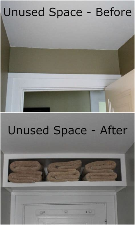 small space storage ideas bathroom diy clever storage ideas 15 bathroom organization and