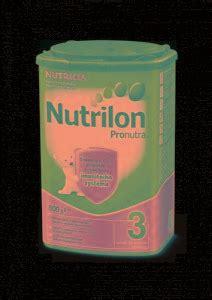 Nutrilon Gold Fabimilk 3 Growing Up Formula Products United Kingdom