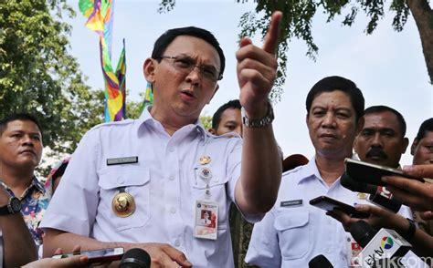 detiknews indonesia hari ini ahok ini pelindung ahok pada kasus rs sumber waras