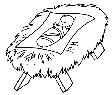 jesus birth coloring pages to print jesus birth coloring pages