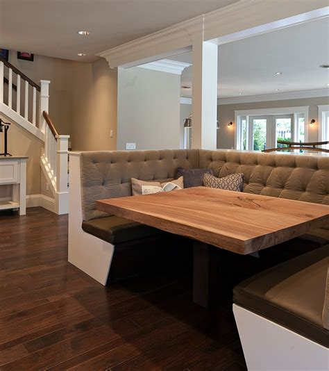 Dining Room: awesome booth style dining room sets Kitchen