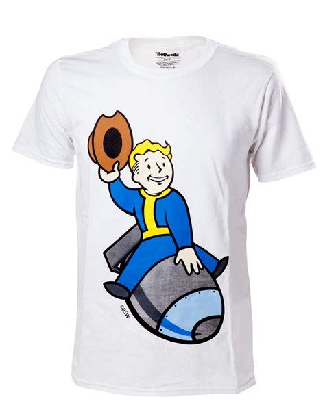 T Shirt Burgerkill 1 fallout merchoid
