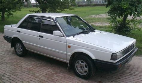 nissan sunny 1988 modified nissan sunny 1988 for sale lahore pakistan free